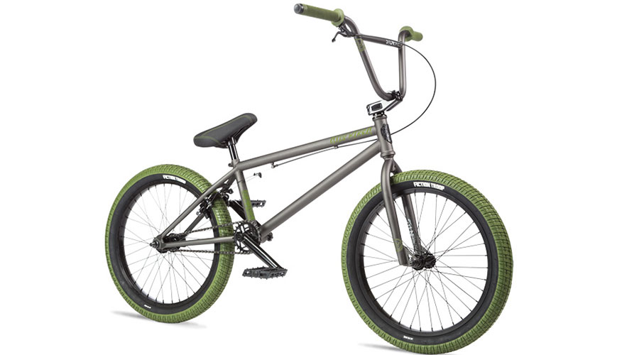 STLN BMX Bike The STEREO - Puffing Billy Cycles Dartmoor Devon